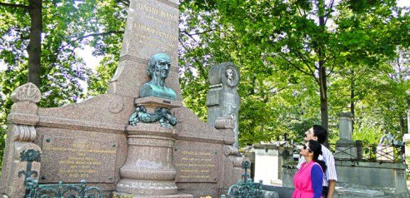 Paris Hahnemann's Cemetery tour: Travel Guide How to reach?