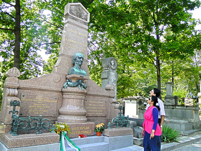 Paris Hahnemann's Cemetery tour: Travel Guide How to reach?