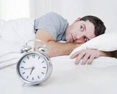 THE TREATMENT OF INSOMNIA WITHOUT MEDICINE