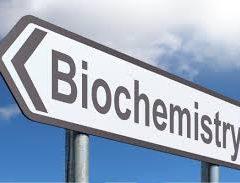 BIOCHEMISTRY AND SEPSIS