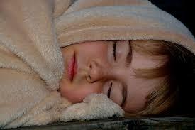 THE PSORIC CHILD